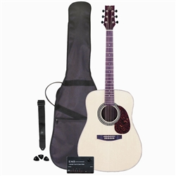 Jb Player Acoustic Package