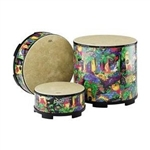 "Remo KP Gathering Drum, 18"" x 21"""