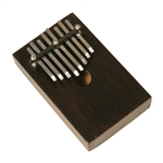 Kalimba, Box, Black, 8 Keys