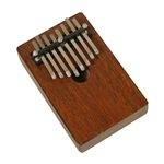 Kalimba, Box, Natural , 8 keys