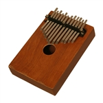 Kalimba, Box, Natural, 12 Keys