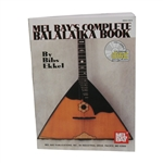 Mel Bay's Balalaika Book and CD
