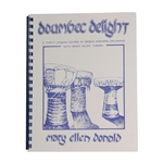 Doumbek Delight Book