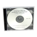 Mastering Finger Cymbals CD