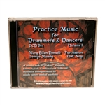 Practice Music, Drum & Dance CD Vol 1