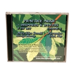 Practice Music, Drum & Dance CD Vol 2