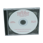 Arabic Tambourine CD Vol. 1