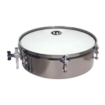 Lp Timbale 4X12 Black Nickel