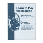 Learn to Play the Bagpipe, Book