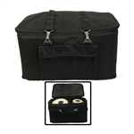 Tabla Case, Padded Nylon
