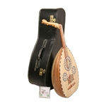 Oud, Egyptian Standard with Soft Case