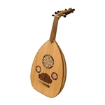 Oud, Egyptian, Padouk, Star, Gig Bag