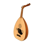 Oud, Turkish with Soft Case