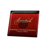 Roosebeck 6-String Baroque Guitar String