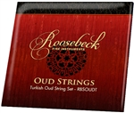 Roosebeck Turkish Oud String Set