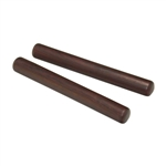 Rhythm Sticks (Claves), Rosewood, Pair