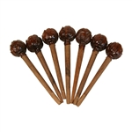 Rudra Veena Tuning Peg Set of 7