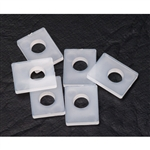 Gib Lug Locks 6Pcs Polybag