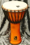 "TOCA Freestyle Rope Tuned 12"" Djembe, F"