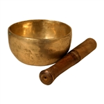 Singing Bowl, Plain, 5""