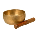Singing Bowl, Plain, 5 1/2""