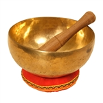 Singing Bowl, Plain, 7""