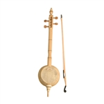 Turkish Spike Fiddle, Large