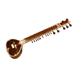 Sitar, Lefty, Pro, Single Toomba