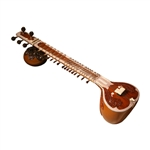 Sitar, Ultra Pro, Decorated, G Rosul