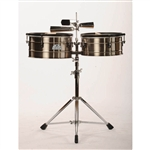 Toc Sheila 14 15 Timbale W/St