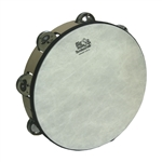 "Remo Tambourine 10"" Big Mouth"