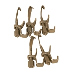 Tambourine Tuning Bolts, 5 pc.