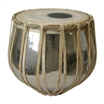 Tabla, Brass Professional, Bayan Only