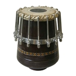 Tabla with 16 Bolts, Wooden Dayan Only