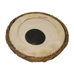 Tabla Head, Bayan, 9 3/4""