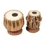 Tabla Set, Copper