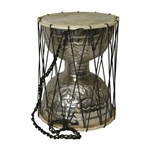 "Talking Drum, 10""x15"" (w BEAL)"
