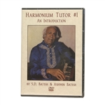 Introduction to Harmonium, DVD