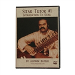 Introduction To Sitar, DVD