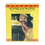 Whirlwinds DVD by Daveed