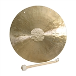 "Wind Gong, 14"" (35cm), Beater (WDB25)"