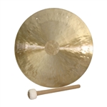 "Wind Gong, 17 3/4"" (45cm) Beater (WDB28)"