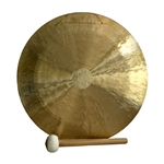 "Wind Gong, 21 1/2"" (55cm) Beater (WDB33)"