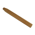 Gong Stick, 9""