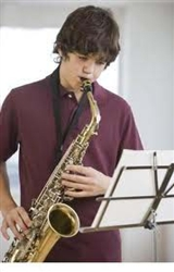 Alto Saxphone Rental Accent Music Delaware