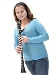 Clarinet Rental Accent Music Delaware