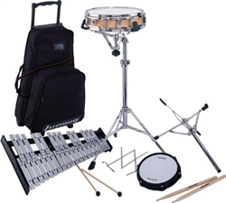 Combo Bell/Drum Kit Rental Accent Music Delaware
