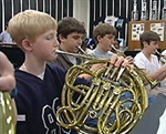 French Horn Rental Accent Music Delaware