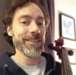 Michael Bolan - Cello Teacher