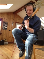 Michael Conn - Guitar Teacher